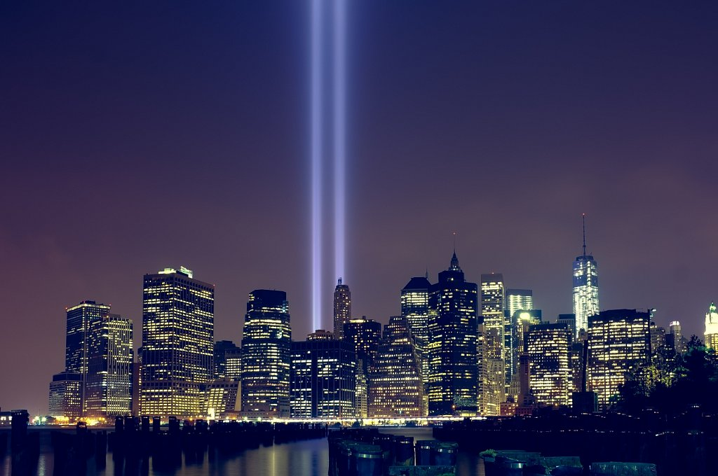 Tribute in Light #02