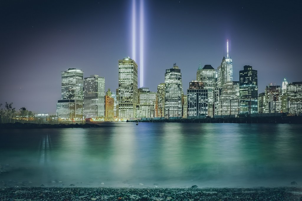 Tribute in Light #16